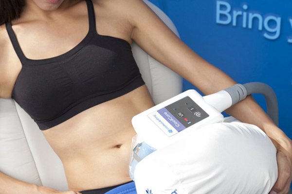 "Get the ""Cool"" Facts on CoolSculpting"
